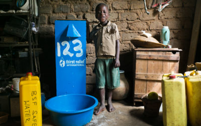 How Clean Water Lifts Women and Children Out of Poverty